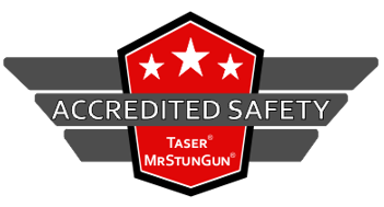 Accredited Safety - TASER® and MrStunGun® Sales and Service