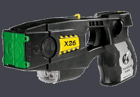 TASER X26